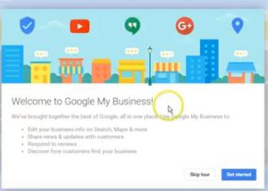 Google will send you customers but they have to know you are there. Click the picture to see how.